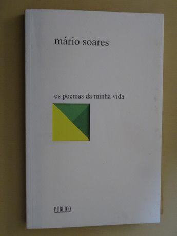 Os Poemas da Minha Vida de Mário Soares