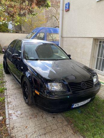 Volkswagen bora 1.6sr RECARO po remoncie.