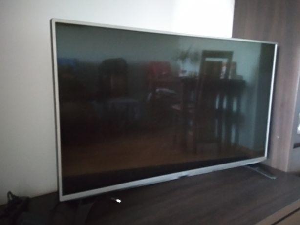 Telewizor LG 43LH541V stan idealny