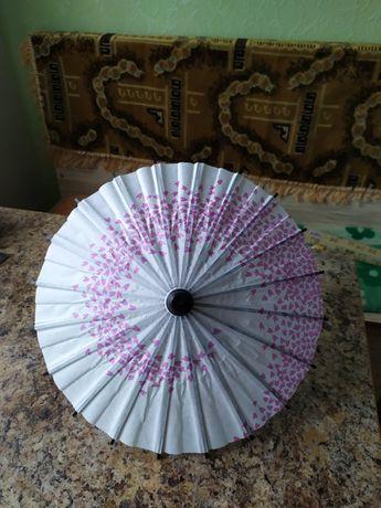 Японська парасолька / Зонтик
