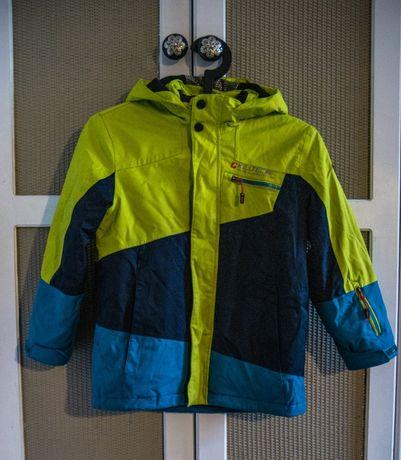 Killtec kurtka plus spodnie narciarskie chłopięce