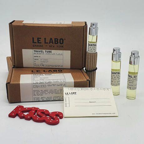 Le labo Santal 33 - Ле лабо Сантал - Оригинал - Travel - eau de parfum