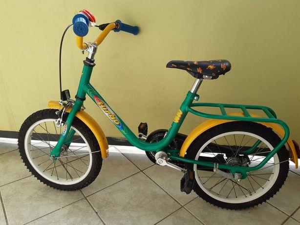 Rower 16 cali nieużywany