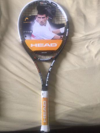 Head raquete
