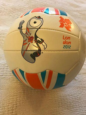 Piłka Igrzyska Olimpijskie Londyn 2012 - super rzadka