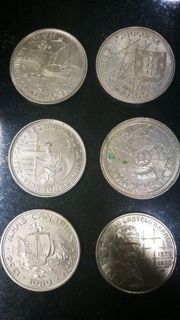 Moedas de 100 escudos