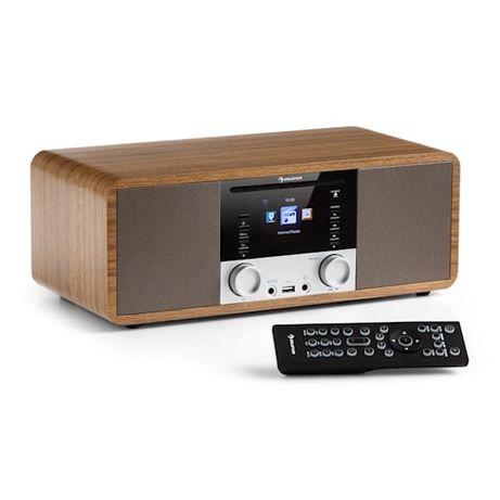 Интернет-радио IR-190 WD 10032013
