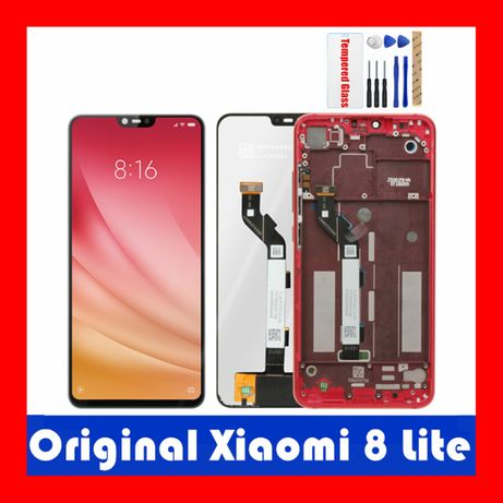 ˃˃Дисплей Экран Xiaomi Mi 8 Lite/ Mi 8x / Mi8 Купити ОПТ Модуль Ксиоми