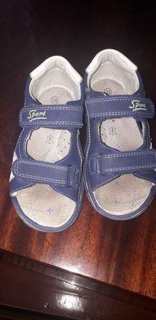 Босоножки, Обувь для мальчика