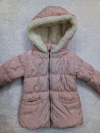 Дитяча куртка євро-зима, шапка зима, Pepco,Польша,куртка pepco, шапка