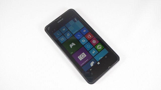 Nokia Lumia 630 komplet -igła