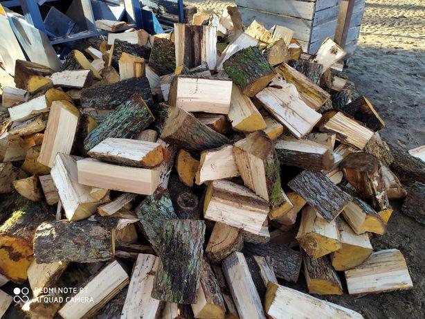 Drewno opałowe Najtaniej