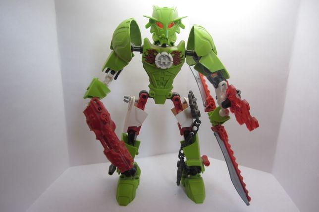 LEGO Hero Factory 6227 Бриз