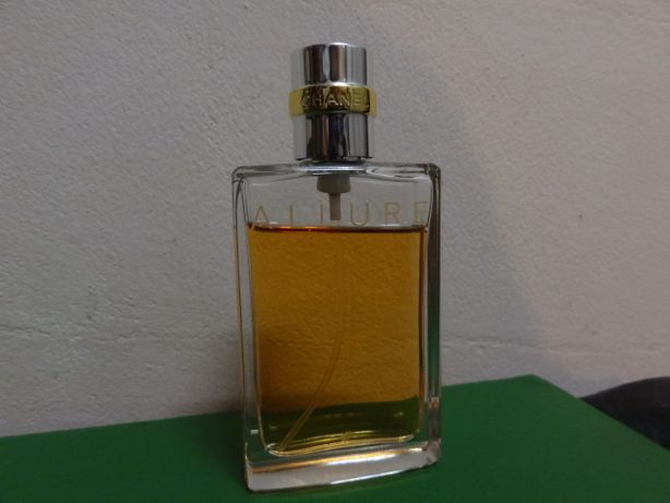 Духи туалетная вода Chanel Allure Spray EDT 35 ml