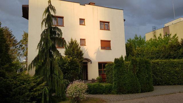 Budynek mieszkalny z funkcją usługową Lublin centrum