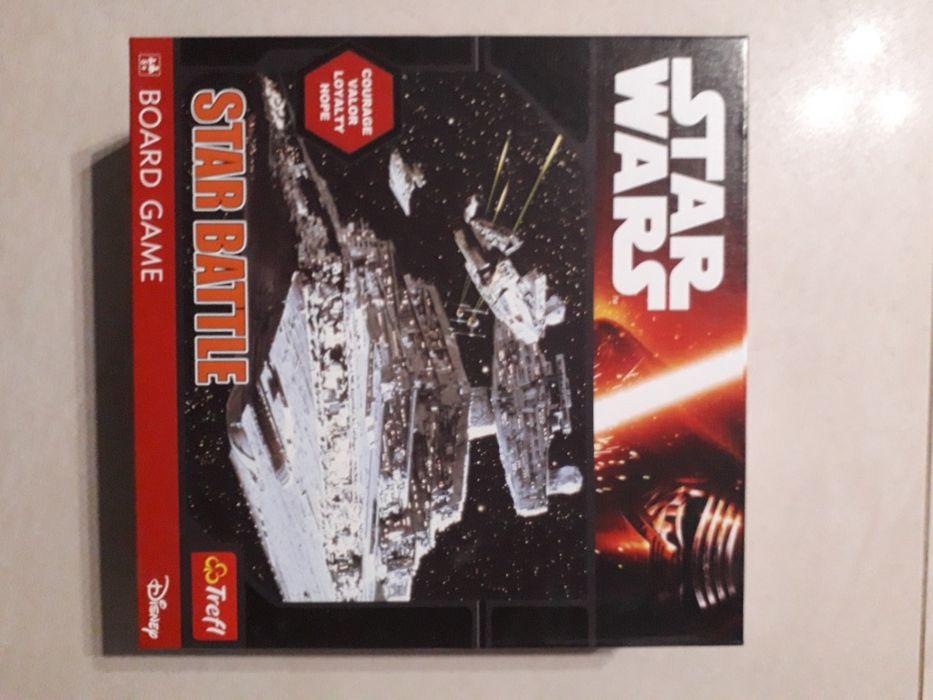 Gra planszowa Star Wars Wiązowna - image 1