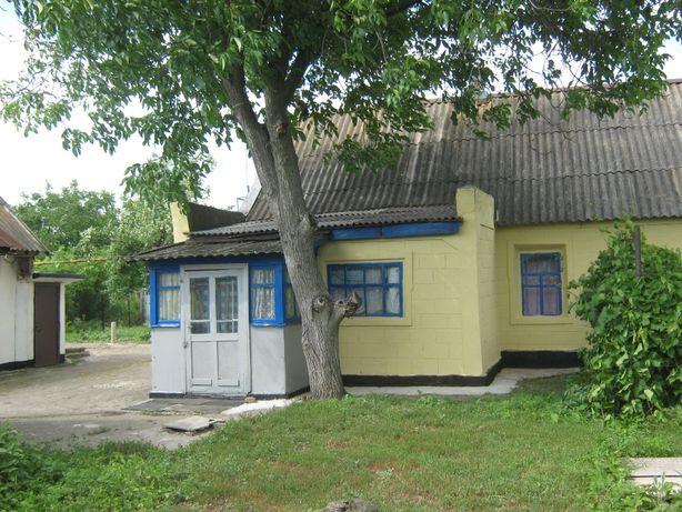 продам дом в с. Зеленое Вольнянского района