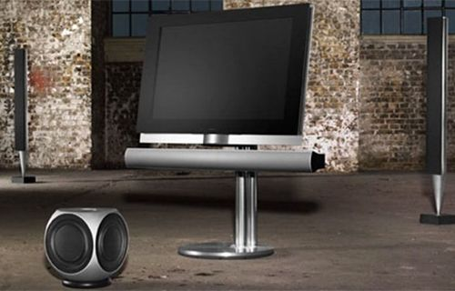 Bang & Olufsen BeoVision 7-32 nowy 45 ts audiofilski do apartamentu