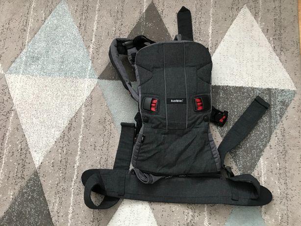 Nosidło ergonomiczne babybjorn, nosidełko