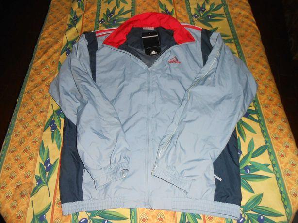 Casaco Adidas original tamanho M novo