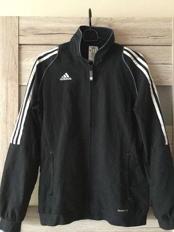 Bluza Wiatrówka Adidas Czarna Climalite M