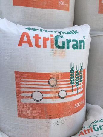 Nordkalk AtriGran wapno granulowane 50% CaO odmiana 04 dopłata BB