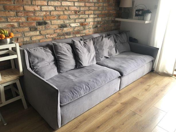 Sofa 3-osobowa Mega