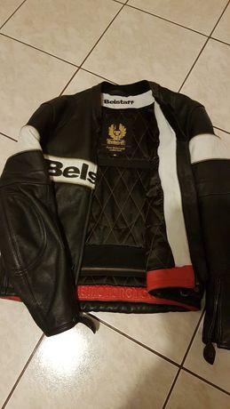 Kurtka oraz spodnie Belstaff SHOEI XL