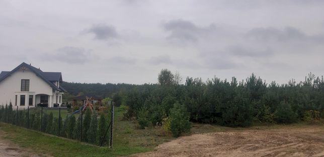 Działka Duninów Nowy