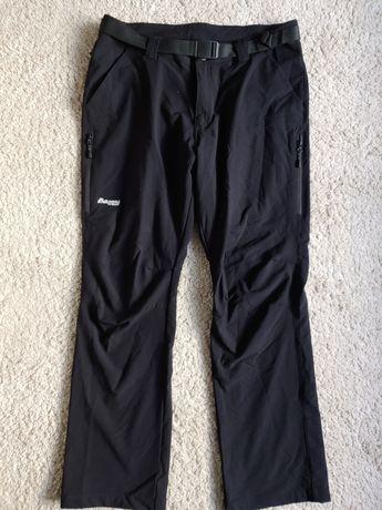 Bergans spodnie trekkingowe rozm L