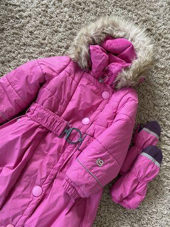 Лене. Ленне. Lenne. Пальто зимове. Зимнее пальто.