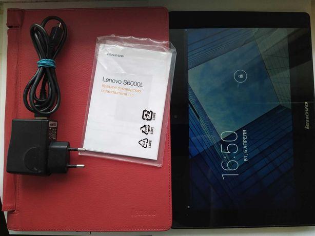 "Планшет Lenovo S6000L 10"" 16GB"