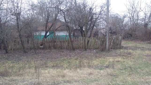 Земельна ділянка 60 соток. Васильківський район, с. Яцьки.