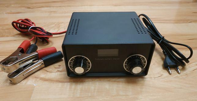 """Зарядное устройство автомобильных аккумуляторов """"SiMAX-102""""."""