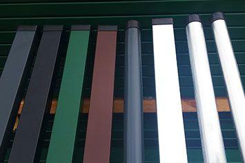 Promocja Słupek ogrodzeniowy fi42 200cm kolor Grupa EuroMet Producent