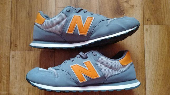 NEW BALANCE 500 rozmiar 45 EU 29 cm sneakersy buty męskie NB