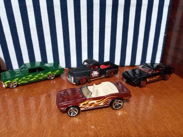 Машинки Хот Вилс