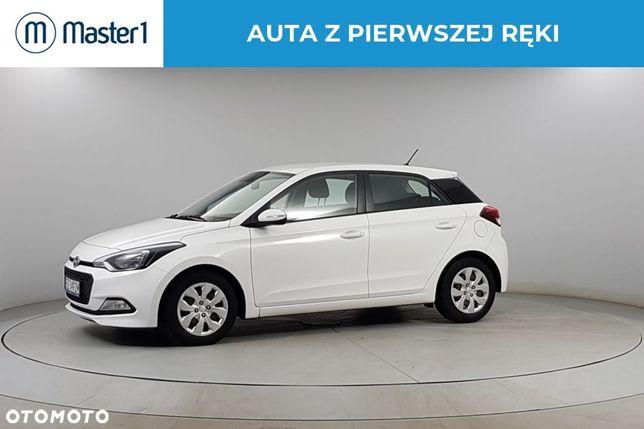 Hyundai i20 RZ3492M #