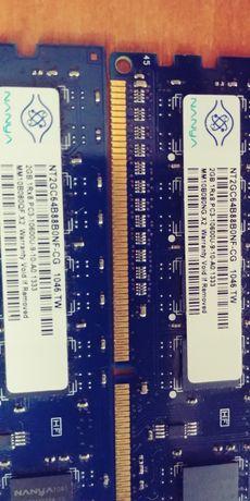 DDR 3 оперативная память