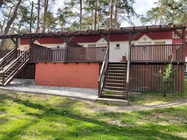 Boszkowo - Letnisko. Apartament do wynajęcia.