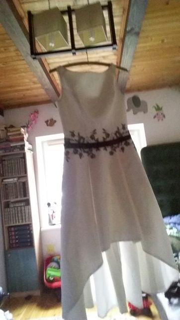 Sukienka na ślub/poprawiny