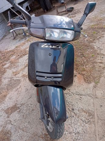 Скутер Honda Lead AF20 50 кубовий