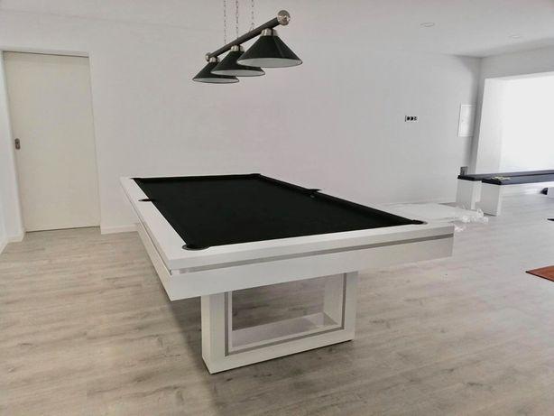 NOVO Monaco OFERTA tampo de jantar e ping pong aproveite