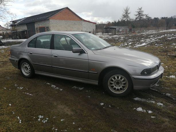 BMW E39 523i 1996r