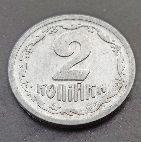 монета 2 копейки 1993 год бесплатная доставка