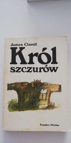 James Clavell. Król Szczórów.