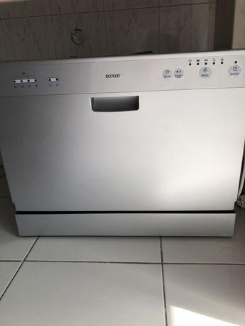 Máquina de lavar loiça - Bancada