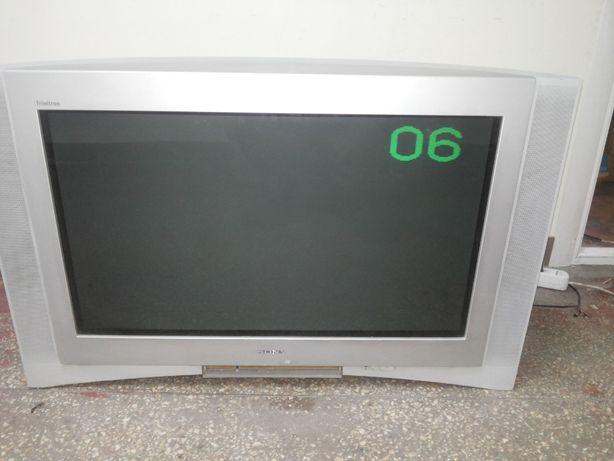 Телевизор Sony KV-36FQ80K