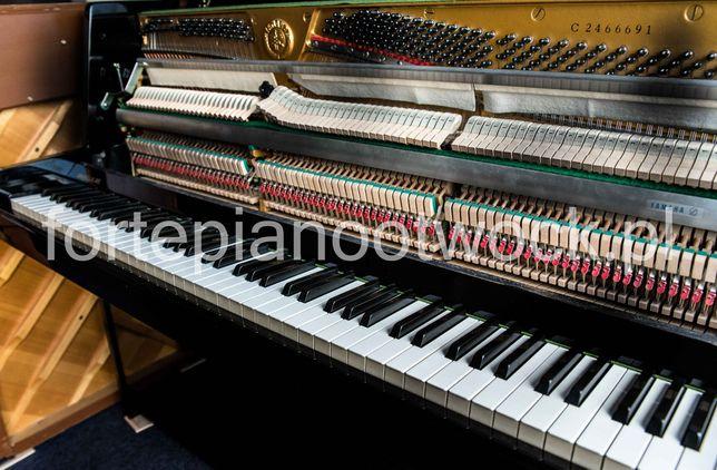 Pianino od stroiciela szeroki wybór kompleksowo cztery pokolenia
