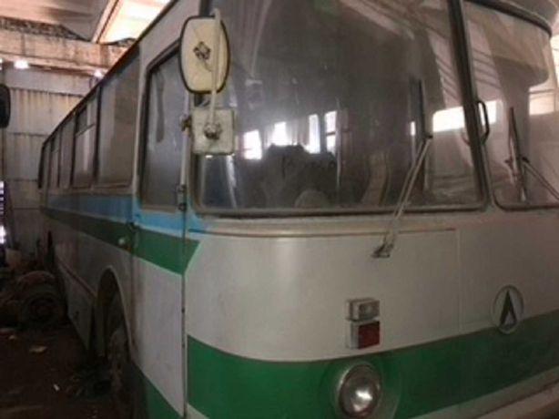 Автобус ЛАЗ  697